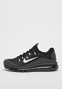 NIKE Air Max More black/white/wolf grey