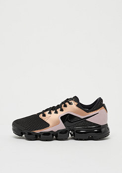 NIKE Running Wmns Air VaporMax black/black-black-mtlc red bronze
