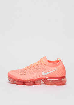 NIKE Running Air VaporMax Flyknit 2 crimson pulse/sail-coral stardust
