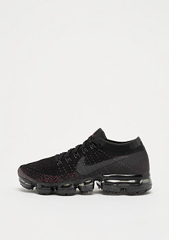 NIKE Running Air VaporMax Flyknit Running black/anthracite-vintage wine