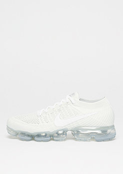 NIKE Air VaporMax Flyknit white/white/sail/light bone