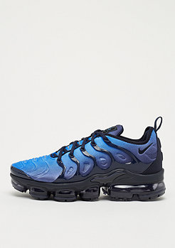 NIKE Air VaporMax Plus obsidian/obsidian/photo blue/black