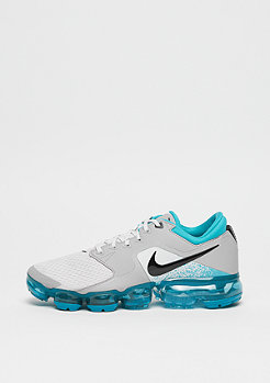 NIKE Air VaporMax (GS) vast grey/black-dusty cactus