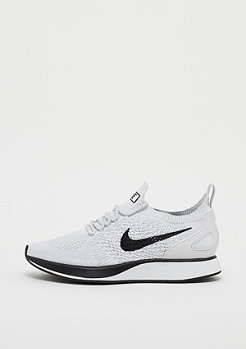 NIKE Wmns Air Zoom Mariah Flyknit Racer pure platinum/white