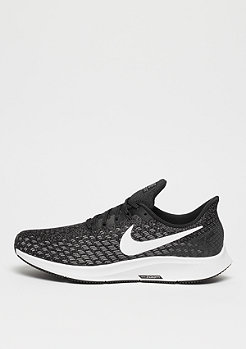 Air Zoom Pegasus 35 black/white/gunsmoke/oil grey