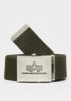 Alpha Industries Heavy Duty olive