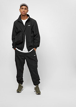 SNIPES Basic Tracksuit black