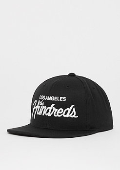 The Hundreds Forever Team black