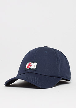 Cayler & Sons C&S WL First Curved Cap navy/white