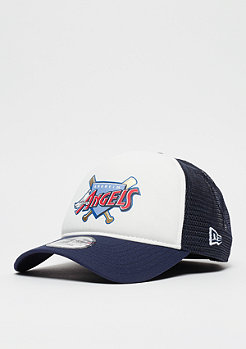New Era 9Forty MLB Anaheim Angels Coast To Coast white/otc
