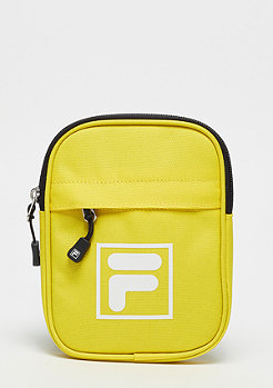 Fila Urban Line Pusher Bag Vibrant Yellow