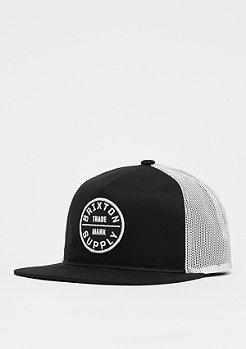 Brixton Oath III Mesh Cap black