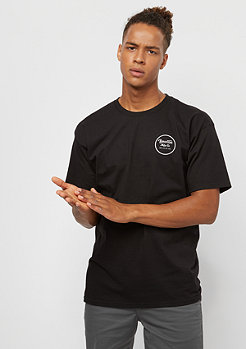 Brixton Wheeler II STND black