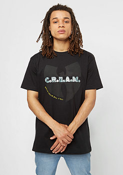 Wu-Wear C.R.E.A.M. black