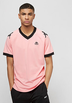 Kappa Authentic Ramzy pink/black