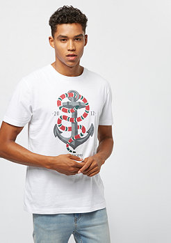 Cayler & Sons C&S WL Anchored Tee white/mc