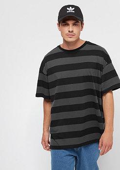 Cheap Monday Squad Stripe black/off black
