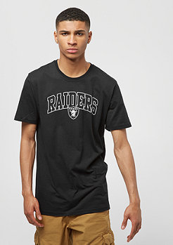 New Era Timeless Arch NFL Oakland Raiders black