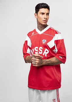 adidas Russia Jersey scarlet