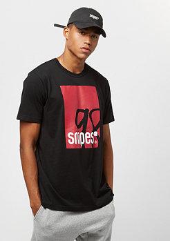 SNIPES 98 Box Logo black/red/white