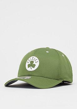 Mitchell & Ness Poly Low Pro NBA Boston Celtics forest
