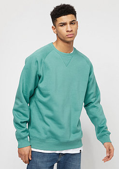 Carhartt WIP Chase soft teal/gold