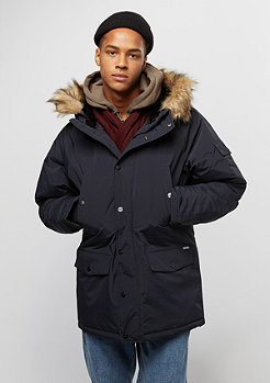 Carhartt WIP Anchorage dark navy/black