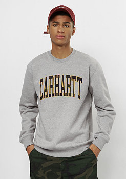 Carhartt WIP Division grey heather