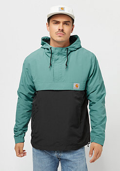 Carhartt WIP Nimbus Two Tone soft teal/black