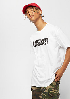 Carhartt WIP Shooting white/black