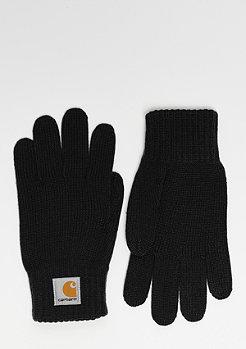 Carhartt WIP Watch Gloves black