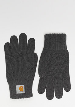 Carhartt WIP Watch Gloves blacksmith