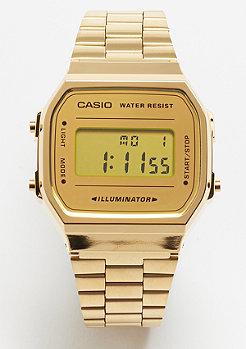 Casio Uhr A168WEGM-9EF