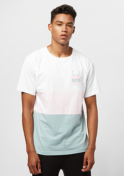 Cayler & Sons AOT Oversized Tee white/mc