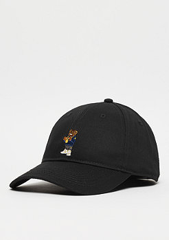 Cayler & Sons WL Controlla Curved Cap black/mc