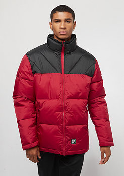 Homeboy HB Saddle Ark Jacket red