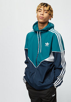 adidas Premiere real teal/collegiate navy/white