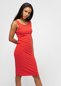 Cheap Monday Dive Dress coral