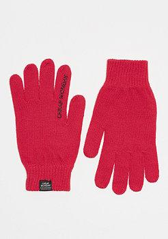 Cheap Monday Magic Gloves CM dkred