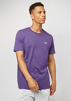 Chest Logo purple