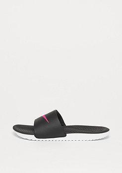 NIKE Kawa black/vivid pink