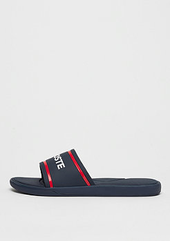 Lacoste L.30 Slide 118 2 Cam navy/red