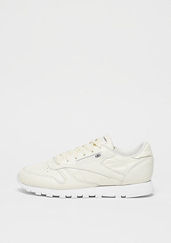 Reebok Classic Leather X Face hazy white/white/black