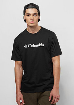Columbia Sportswear Basic Logo short black