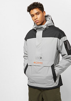 Columbia Sportswear Challenger grey black backcountry orange