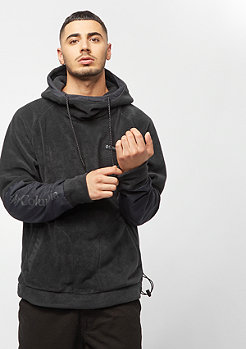 Columbia Sportswear Fleece Hoodie black