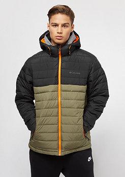 Columbia Sportswear Powder Lite Hooded sage/black