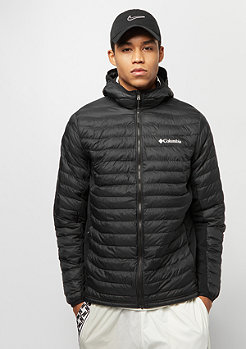 Columbia Sportswear Powder Pass black