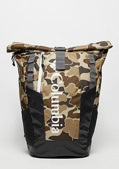 Columbia Sportswear Convey 25L Rolltop Daypack delta camo