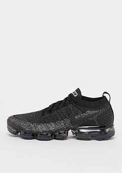 NIKE Running VaporMax Flyknit 2 black/black/dark grey/anthracite